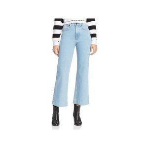 NWT Rag & Bone Justine High Rise Ankle Jeans